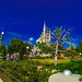 Cinderella Castle at the Magic Kingdom Walt Disney World