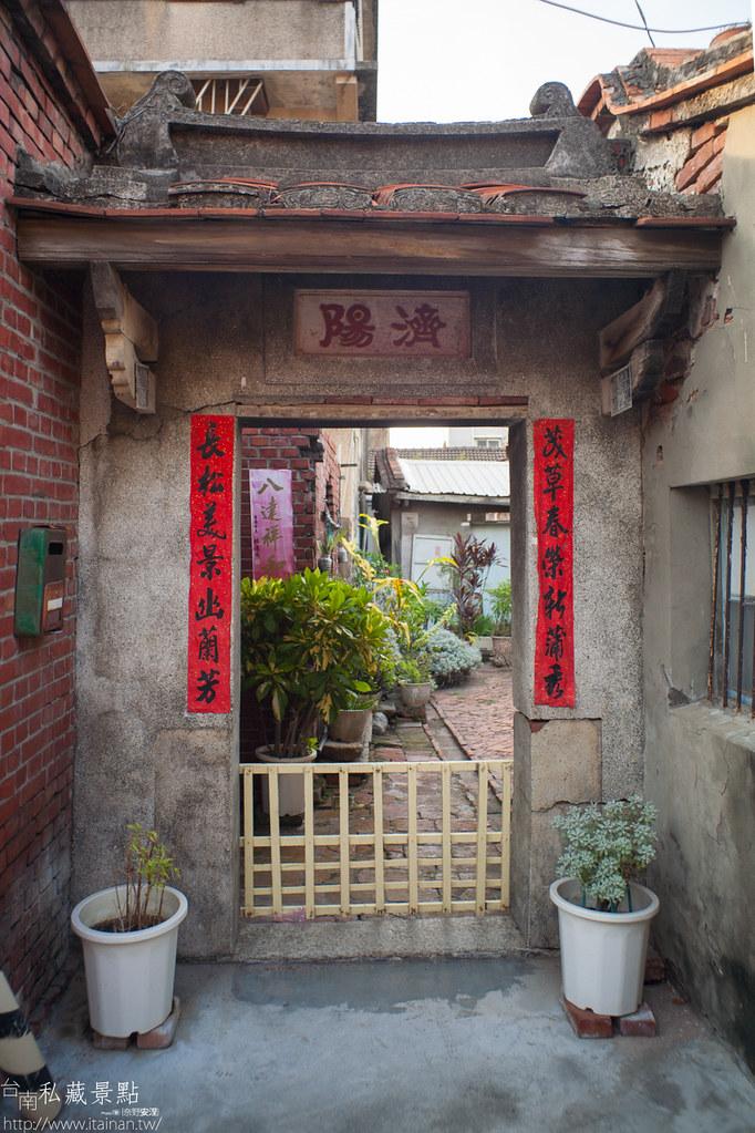 台南私藏景點-喜樹社區  (35)