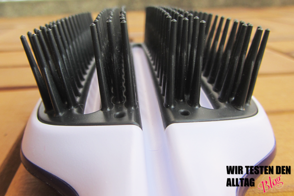 Tangle Teezer Blow-Styling Brush www.wirtestendenalltag.blogspot.de