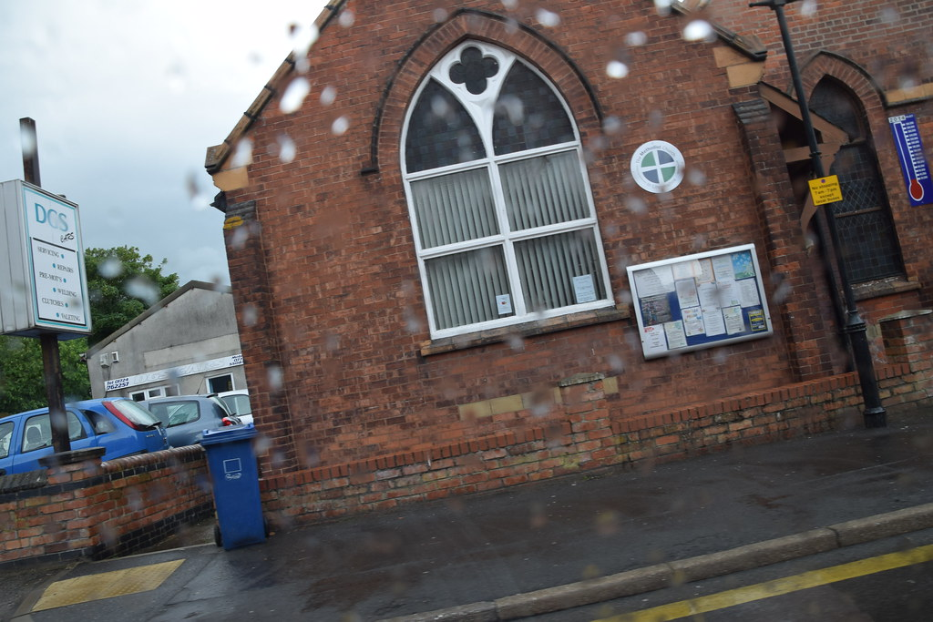 DSC_5316 Scotter Methodist Chapel Lincolnshire