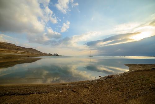 sunrise landscape israel pretty deadsea beautiuful nikond800e ranzisovitch