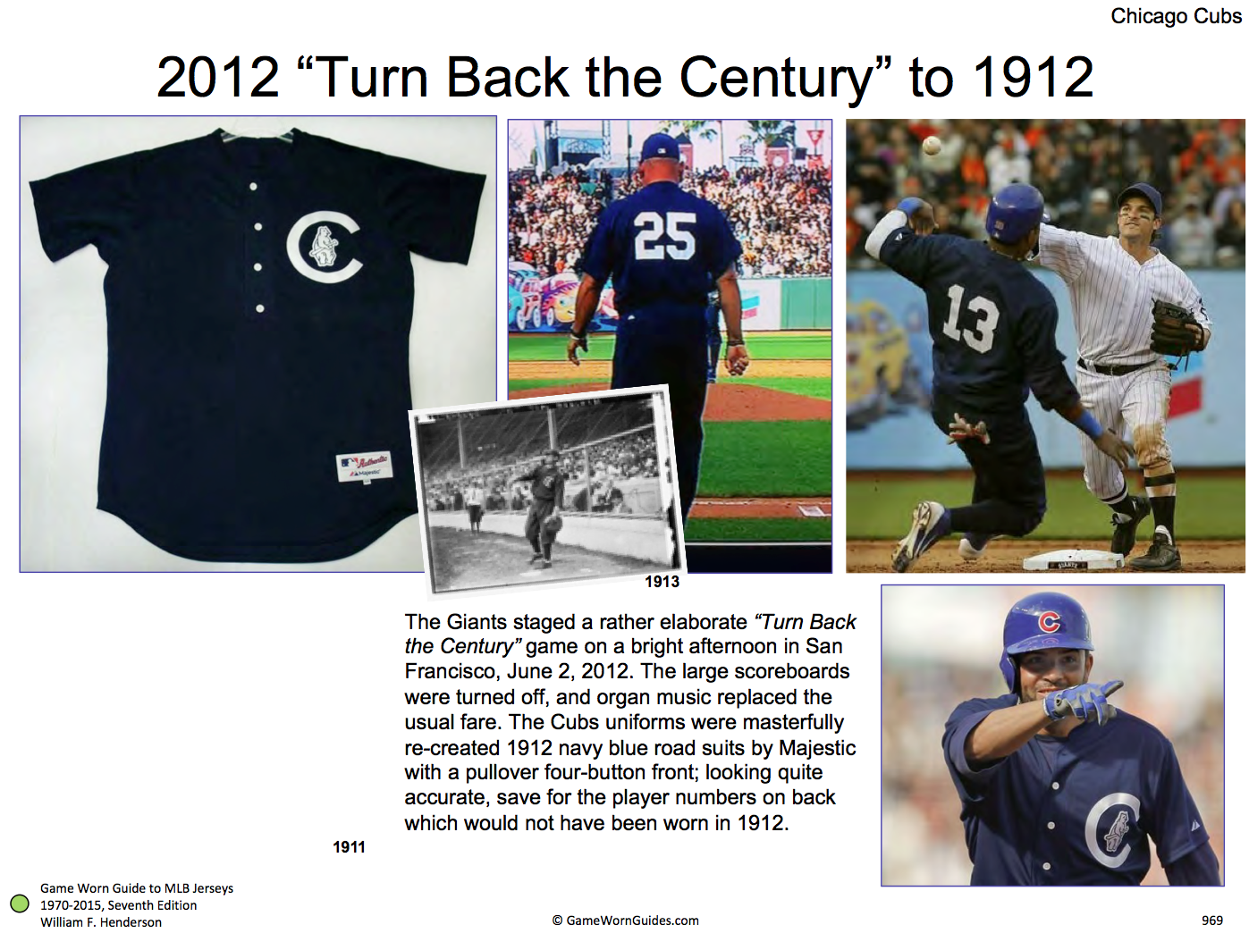 9be5d273 Uni Watch - The best throwback uniform for each MLB team
