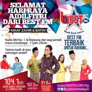 BEST FM MALAYSIA