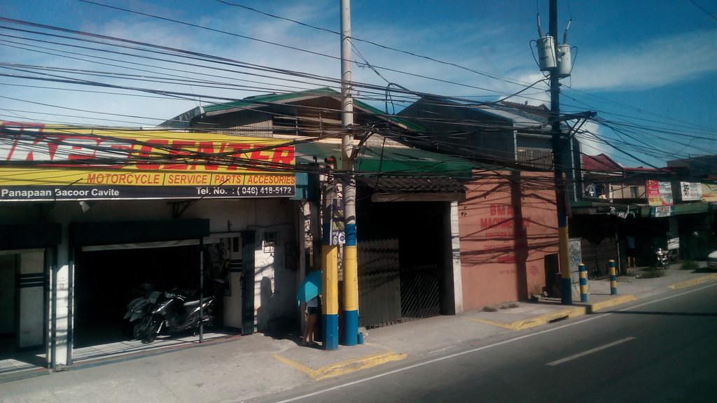 Garden Way Ortigas Centre Mandaluyong City  Philippines