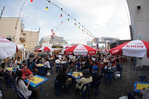 Thai Beer Garden
