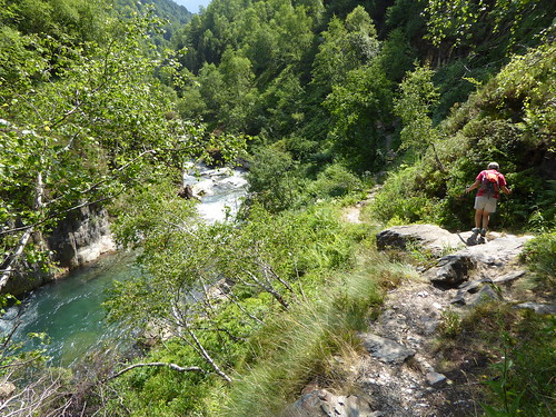 Cascade de l\'Artigue- 18.7.2015 145