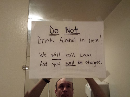 do drink here trail va creeper damascus