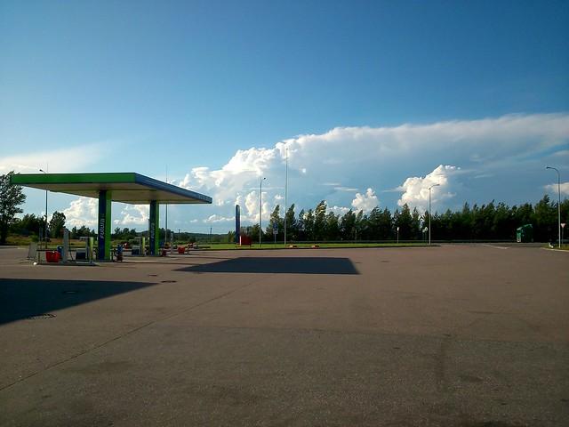 Neste Oil, Кондратьево