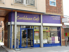Picture of Caribbean Cafe, 78c Frith Road