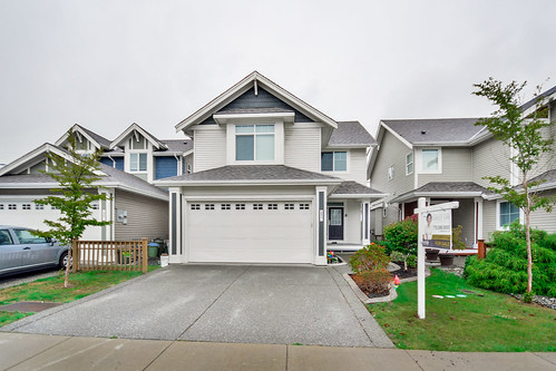 Storyboard of 8411 208A Street, Langley