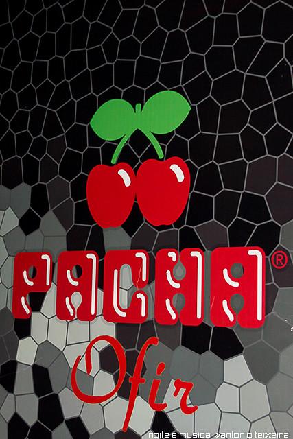 Pacha Ofir '15