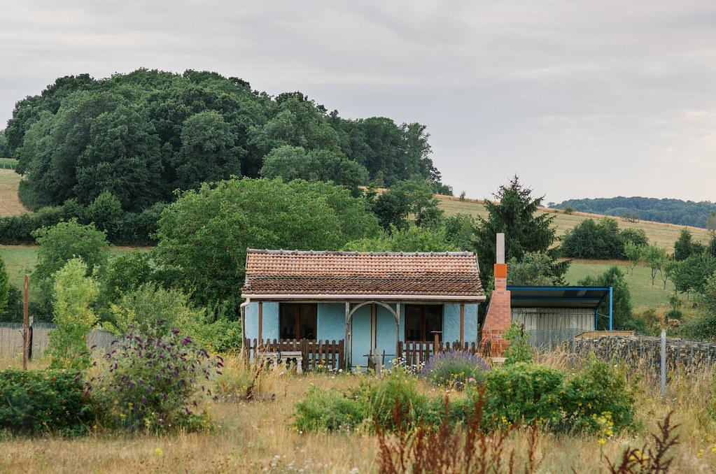 Tourisme vert en Haute Marne - Coup de chaud au paradis