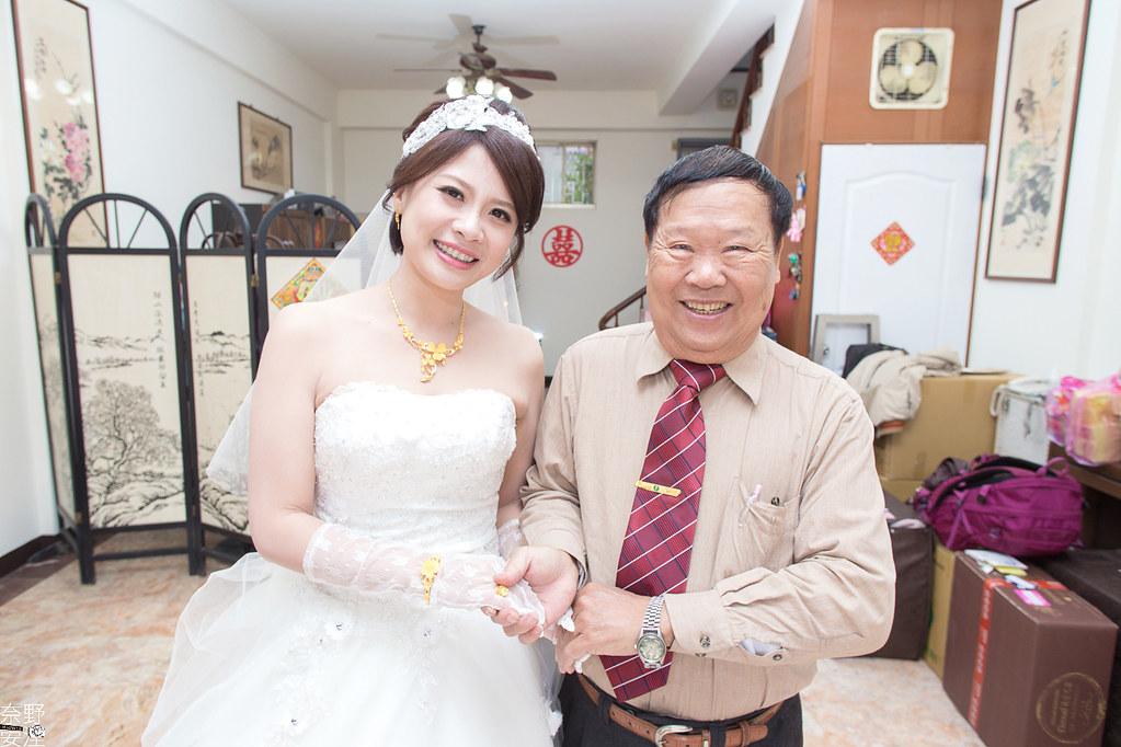 台南婚攝-炳男&慧玲-迎娶儀式 (94)