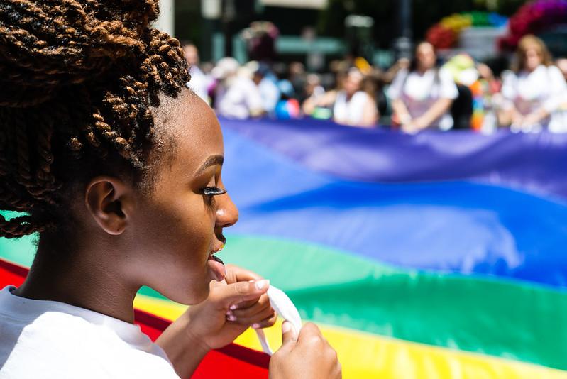 San Francisco Pride / USBank