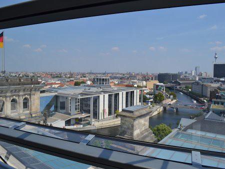 Reichstag 6 5 Recomandari turistice in Berlin
