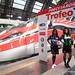 Inter e Milan sul Frecciarossa1000 per il Trofeo TIM 2015