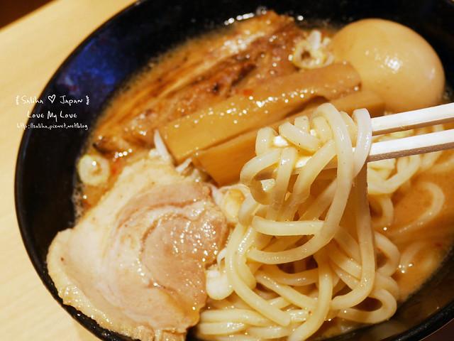 台場百貨美食餐廳推薦拉麵豬排飯 (10)