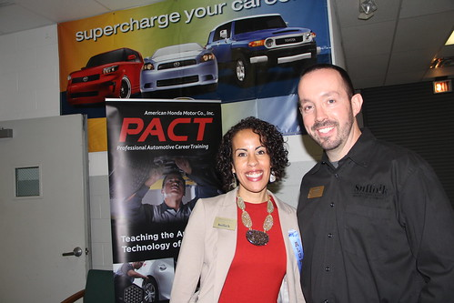 2016-12-7 Auto Tech Career Fair