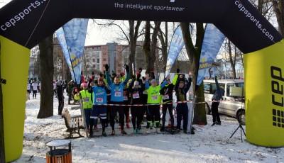 Winter Run se po roce vrací do Ostravy