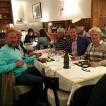 Middag på La Fourchette i Avignon