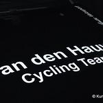 ploegvoorstelling 2017 Van den Hauwe CT - Gentse VS