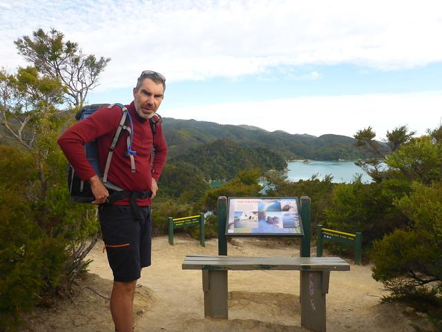 Abel Tasman Viewpoints, Panasonic DMC-FT5