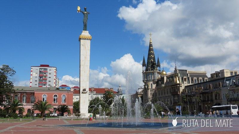 Batumi Georgia (4)