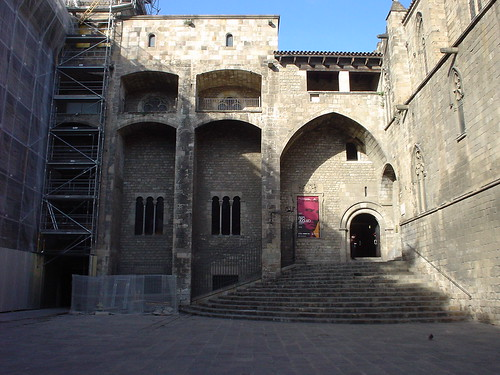 City Museum of History, Barcelona