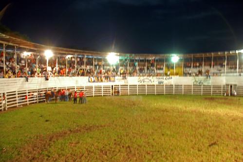 Fortuna rodeo