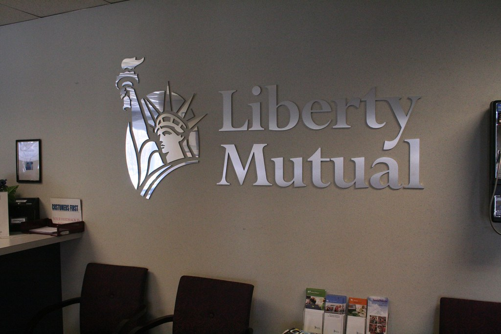 liberty mutual group team b Since 1912, we at liberty mutual insurance have committed ourselves to  providing broad, useful and competitively-priced insurance products and services  to.