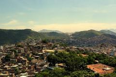 Favelas da Penha - Vila Cruzeiro e Complexo do Alemão