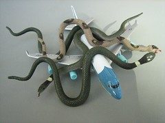 Snakes on a Plane!