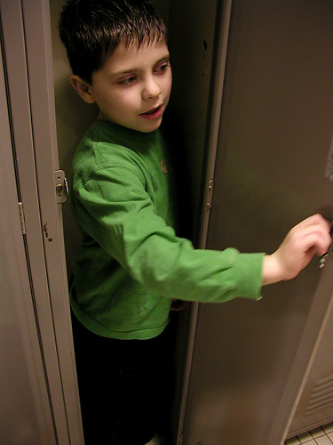 locker boy 2/3