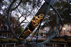 The Armillary Sphere Sundial