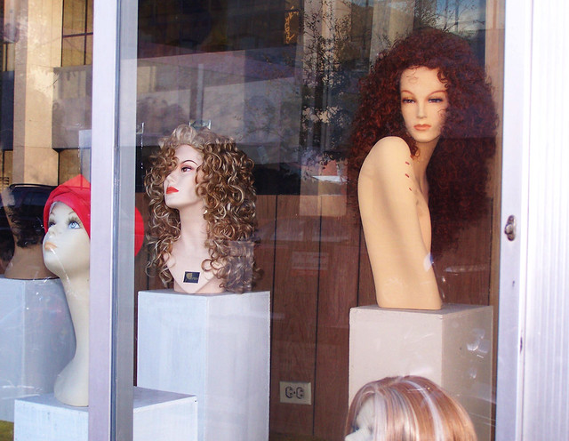 Wig Shops In Tucson 57