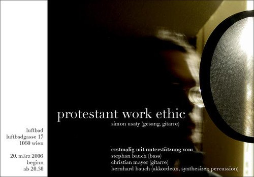 protestant work ethic and griffin s black