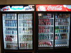 Soda and Illegal Drugs Cause Similar Damage to Teeth: Acids Erode Enamel