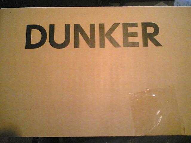 Header of Dunker