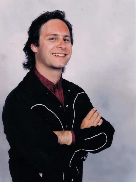 Header of Jim Scott