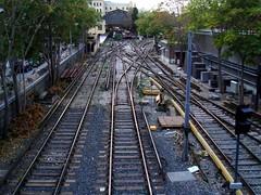 Railways...
