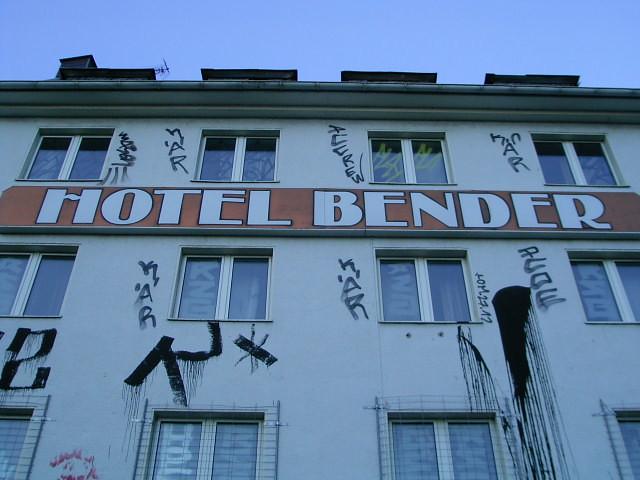 Hotel Bender