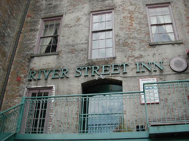 river street inn savannah ga riverfront area flickr. Black Bedroom Furniture Sets. Home Design Ideas