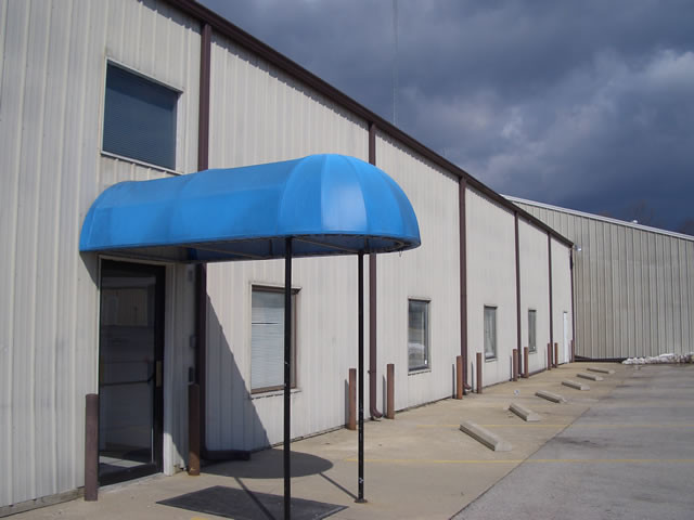 Awning definition/meaning
