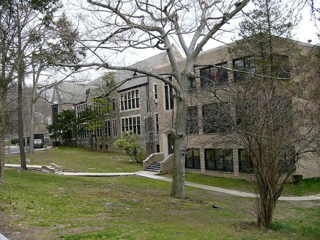 Henry Barnard Elementary School