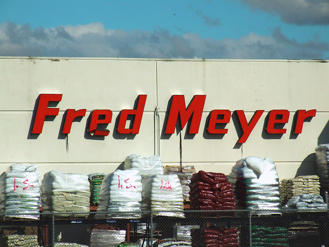 Fred Meyer Flickr Photo Sharing