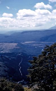 Kwa Zulu, Natal, South Africa, 1967