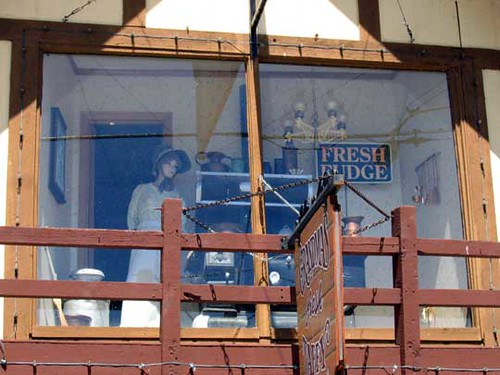 Grandma S Candy Kitchen Lake Ozark Mo