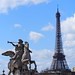 Paris * Eiffel Tower