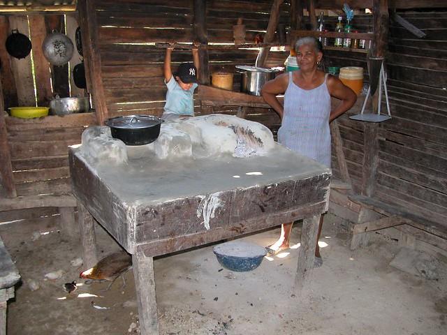 El campo fog n de cocina tradicional explore pascal - Fogones de lena ...