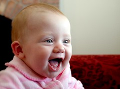 Happy Niece